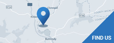 Drumderry Precast - Location Map